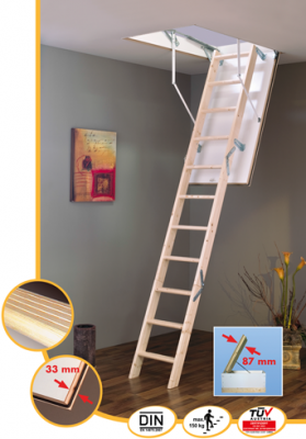TREPPE TYPE TRADİTİON (RUÇKALI)